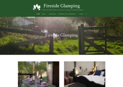 Fireside Glamping